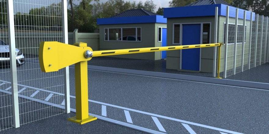 Height Restriction Barriers   Manual Swinging Gates